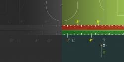 Apuestas de fútbol en vivo: ¿Qué sabemos tras la primera mitad de un partido?